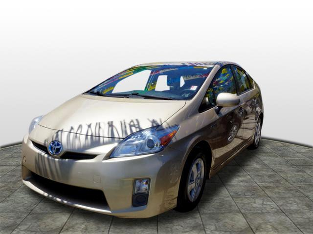 2010 Toyota Prius  Miles 155801Color Tan Stock 020451 VIN JTDKN3DU4A1020451