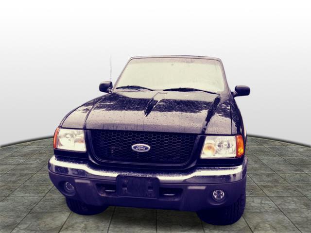 2003 Ford Ranger car for sale in Detroit