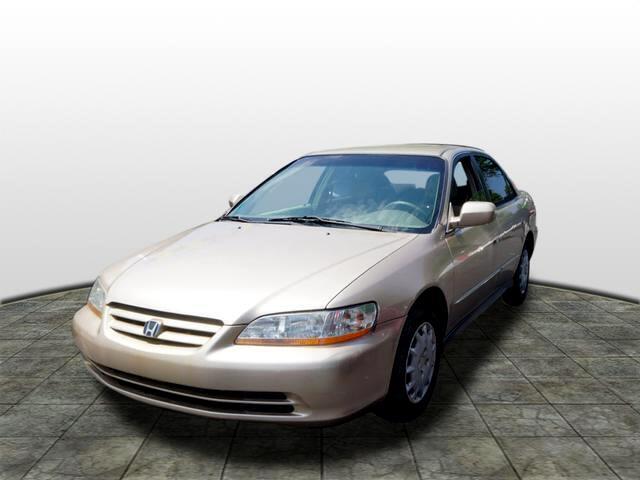 2001 Honda Accord car for sale in Detroit