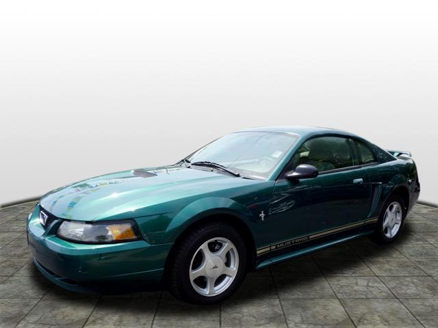 2001 Ford Mustang car for sale in Detroit