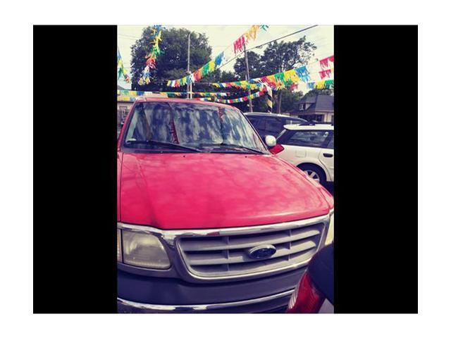 2000 Ford F-150 car for sale in Detroit
