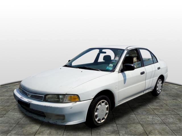 2000 Mitsubishi Mirage car for sale in Detroit