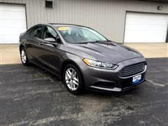 2013 Ford Fusion