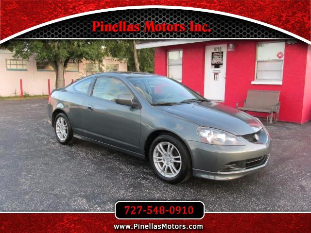 2006 Acura RSX Coupe
