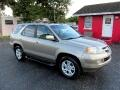 2005 Acura MDX Touring with Navigation System