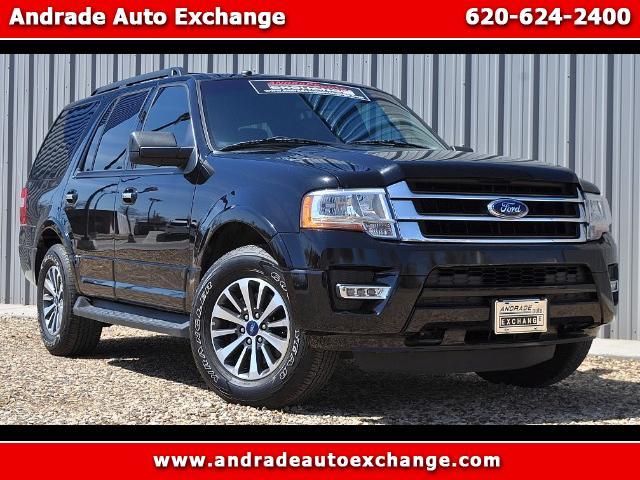 2016 Ford Expedition 4WD 4dr XLT