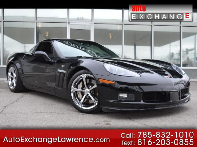 2010 Chevrolet Corvette GS LT2