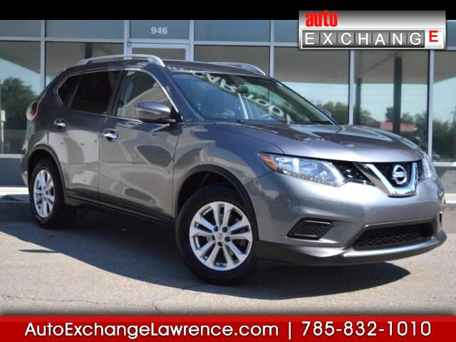 2014 Nissan Rogue SV 2WD