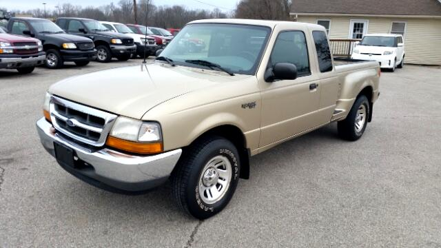 used 1999 ford ranger xlt supercab 4 door 2wd for sale in. Black Bedroom Furniture Sets. Home Design Ideas