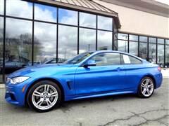 2015 BMW 4-Series