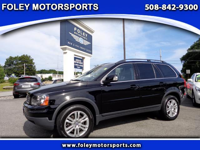 2009 VOLVO XC90 32 4dr SUV Air Conditioning Alarm System Alloy Wheels AMFM Anti-Lock Brakes