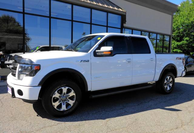 Used 2013 Ford F-150, $30795