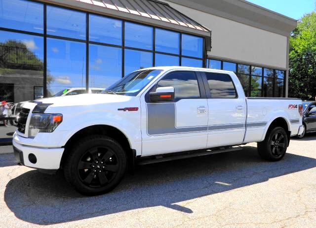 Used 2013 Ford F-150, $32895