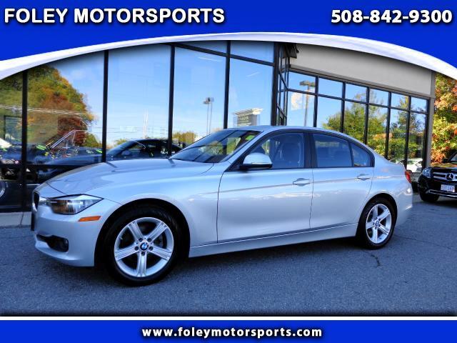 Used 2013 BMW 3-Series, $24595