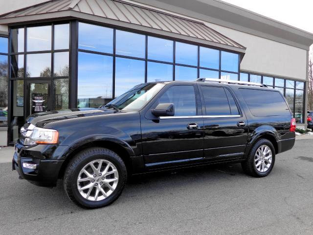2015 Ford Expedition EL EL Limited 4WD