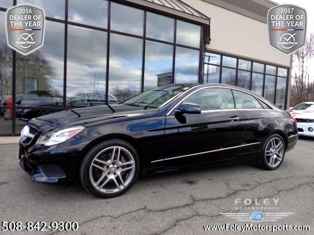 Used 2014 Mercedes-Benz E-Class, $29995