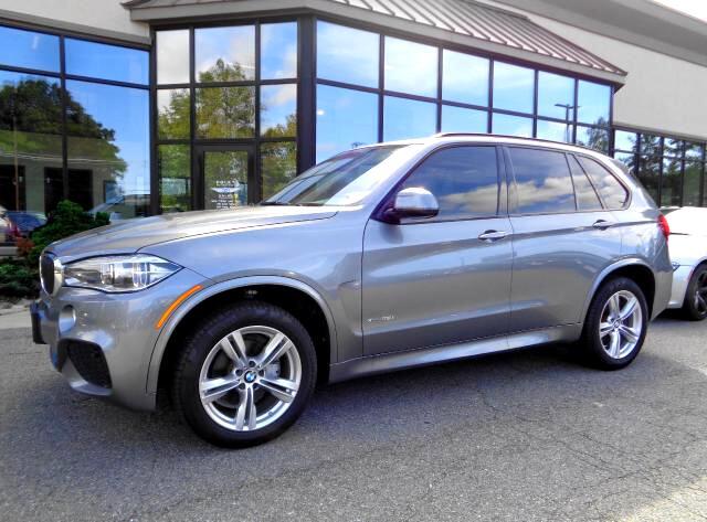 Used 2015 BMW X5, $48995