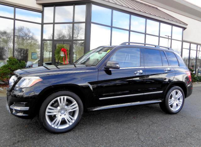 Used 2014 mercedes benz glk class glk350 4matic for sale for 2014 mercedes benz glk class glk350 4matic