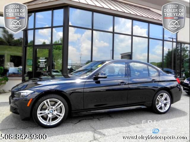 2015 BMW 3-Series 328i xDrive Sedan