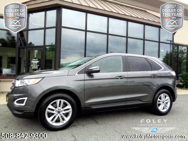 Used 2015 Ford Edge, $25895