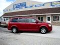 2008 Chrysler Town &amp; Country