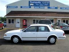 1995 Buick Century