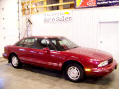 1995 Oldsmobile Royale