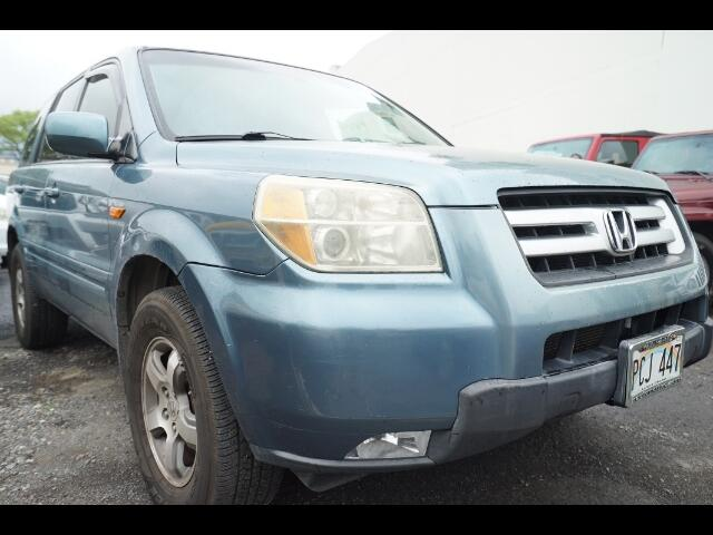 2006 Honda Pilot EX 4WD w/ Leather