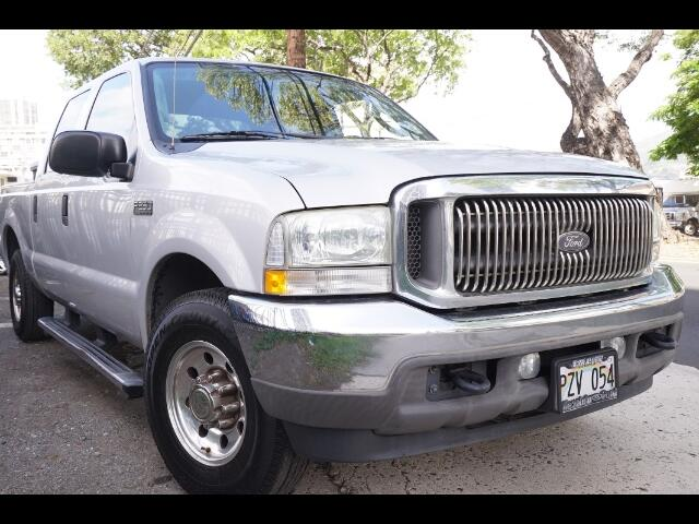 2004 Ford F-250 SD XL Crew Cab 2WD