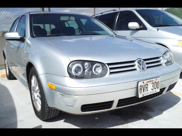 2006 Volkswagen Golf GLS 2.0