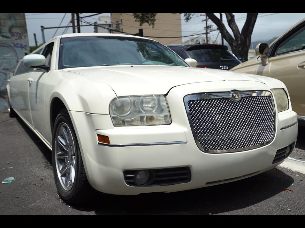 2006 Chrysler 300 4dr Sdn 300 Touring