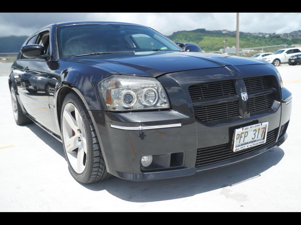2006 Dodge Magnum 4dr Wgn SRT8 RWD *Ltd Avail*
