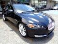 2012 Jaguar XF-Series