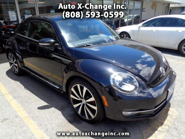 2013 Volkswagen Beetle For Sale In Honolulu Hi Cargurus