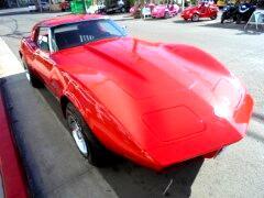 1973 Chevrolet Chevette