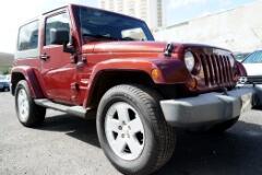 2007 Jeep Wrangler