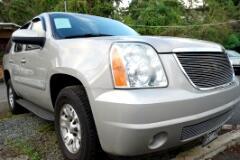 2008 GMC Yukon