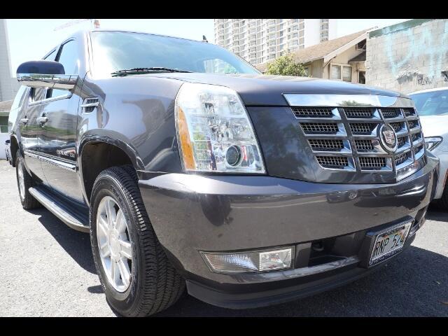 2010 Cadillac Escalade ESV 2WD