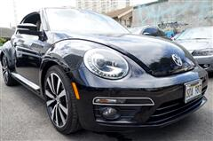 2014 Volkswagen Beetle