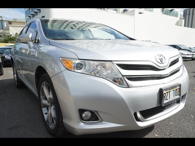 2013 Toyota Venza LE V6 FWD