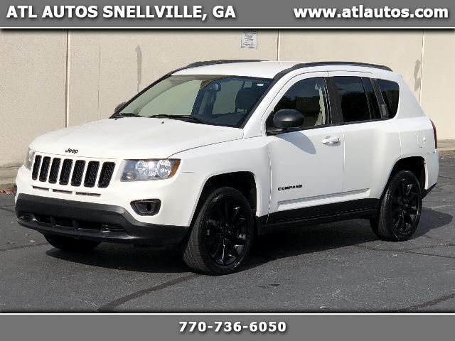 2015 Jeep Compass High Altitude FWD *Ltd Avail*