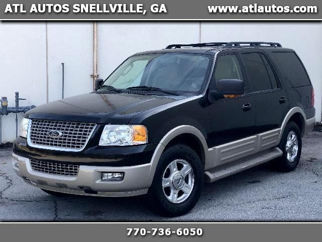 2005 Ford Expedition EL Limited 2WD