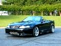2003 Ford Saleen Mustang