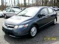 2007 Honda Civic Hybrid