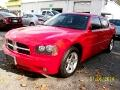 2009 Dodge CHARGER SX