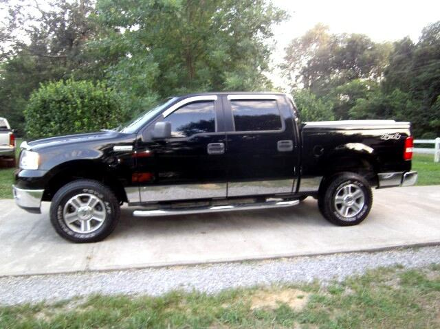 Used 2005 ford f 150 for sale in hickory ky 42051 c k motors for 2005 ford f150 motor for sale