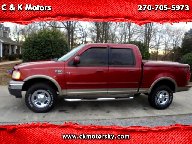 2002 Ford F-150 29692