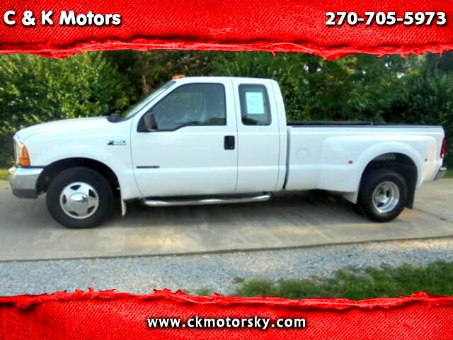 1999 Ford F-350 SD XLT SuperCab 2WD DRW
