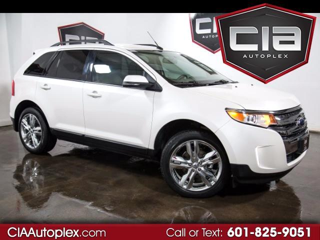2014 Ford Edge SEL FWD
