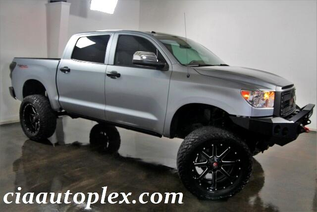 buy here pay here 2011 toyota tundra platinum crewmax 5 7l 2wd for sale in brandon ms 39047 cia. Black Bedroom Furniture Sets. Home Design Ideas